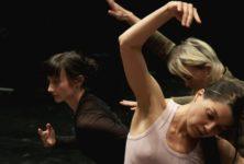 « Gris » : dans les apesanteurs telluriques de Myriam Gourfink