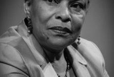 « Murmures à la jeunesse » : le cri du cœur de Christiane Taubira