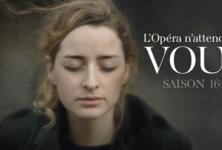 Une saison 2016-2017 de créations pour l'Opéra National de Paris