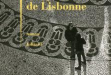 « Les passants de Lisbonne » : Saudade a à deux par Philippe Besson