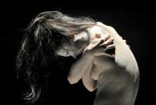 Carlotta Ikeda de par les limbes aux Hivernales