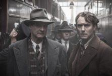 [Berlinale] « Genius » : le double-biopic de Wolfe/Perkins manque de génie