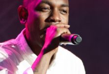 Kendrick Lamar rafle quatre Grammy Awards