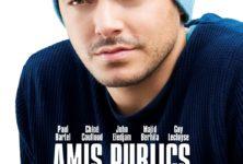 [Critique] « Amis Publics » : Kev Adams débordé par ses bonnes intentions