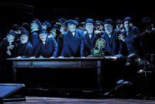 Un Fliegende Hollander de légende à l'Opernhaus de Zurich