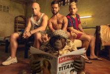 [Critique] « Pattaya » Tonitruante comédie Kaira de Franck Gastambide