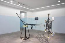 [INTERVIEW] Pierre Gaignard à la galerie Eric Mouchet : la mécanique de la curiosité