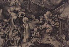 [Bruges] « Les Sorcières de Bruegel », quand la peinture arrête les caractéristiques d'une figure populaire