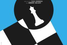 «Le joueur d'échecs» de Salzet au Lucernaire