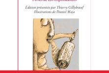 Flaubert : perles de correspondance