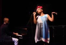Cécile McLorin Salvant, c'est dans l'amour déçu qu'on fait le meilleur jazz
