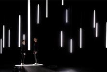 Jonglage cérébral et nappes de synthé: «Slow futur» du Cirque Bang Bang