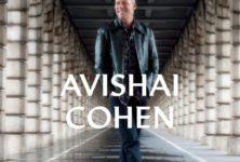 [Live report] Avishai Cohen's NY Division Sextet, à la Philharmonie de Paris comme à New-York