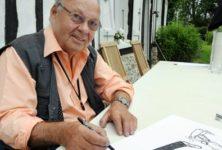 Bernard-Henri Levy accusé de diffamation par Siné