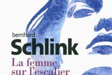 «La femme sur l'escalier», Bernard Schlink toujours romantique