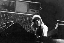 Emerson, le roi du clavier, s'est éteint