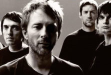 Radiohead en Concert en France !