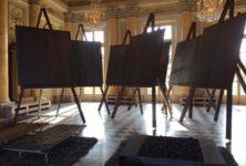 Jannis Kounellis à la fois minimaliste et monumental à la Monnaie
