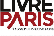 [Live-Report] Ouverture du salon du livre de Paris 2016