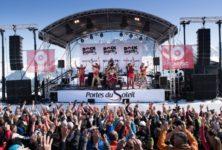 [Live report] Deluxe, des parachutes, et du soleil en clôture de Rock The Pistes
