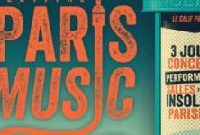 [Festival Paris Music] Une journée avec Adam Naas, Bachar Mar Khalifé et Camille Bazbaz