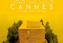 «Le Mépris» s'affiche pour le 69ème Festival de Cannes