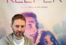 [Interview] Guillaume Senez, réalisateur de Keeper, primé à Premiers Plans