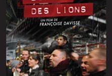[Critique] Comme des lions de Françoise Davisse, une tranche de vies revigorante