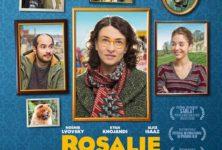 [Critique] « Rosalie Blum » Noémie Lvovsky et Kyan Khojandi jouent au chat et à la souris