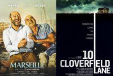 Box-office France semaine :  320.000 entrées pour Marseille de Kad Merad