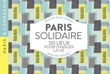 120 adresses solidaires à Paris