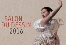 [Expo] Le Salon du Dessin au Palais Brogniart