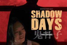 [Critique] «Shadow Days » de Zhao Dayong, une autre image de la Chine