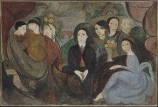 «Apollinaire : le regard du poète» à l'Orangerie : une exposition vivante