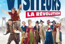 [Critique] « Les visiteurs 3 la révolution » Poiré gâche le potentiel de Christian Clavier et Jean Reno