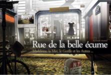 Rue de la Belle Écume : la plus belle rue de Paris n'existe pas !