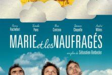 [Critique] « Marie et les naufragés » excursion fantaisiste et pop de Sébastien Betbeder