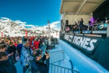 [Live report] Live in Tignes : Alors on danse