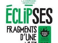 «Éclipses» de la Compagnie Désirades au Théâtre de Belleville