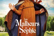 [Critique] « Les malheurs de Sophie » Christophe Honoré adapte la Comtesse de Ségur