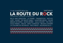 Belle And Sebastian, Fat White Family, Fidlar : de nouveaux noms pour La Route du Rock