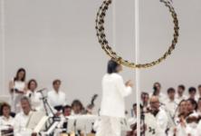 La Passion imagée de Castellucci bouscule Hambourg