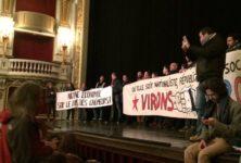 [Intermittents] Raoul Fernandez «L'accord est un premier pas»