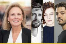 [Cannes 2016] Marthe Keller présidente du jury Un Certain Regard