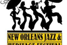 Un jour au Jazz Fest de la Nouvelle-Orléans