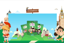 «Les Petits explorateurs», le guide vert Michelin se décline en version junior