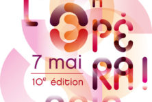Tous à l'Opéra! les 7 et 8 mai