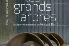 Vincent Barré, l'exposition au musée Matisse du Cateau-Cambrésis
