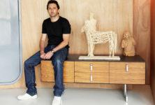 La Biennale de Venise : Xavier Veilhan représente la France