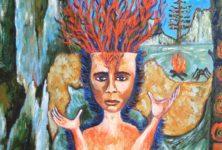 [INTERVIEW]: Anne Lemaître : « Mon travail se nourrit de primitivisme et de réalisme »